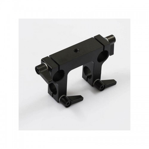 Mount bracket rail block