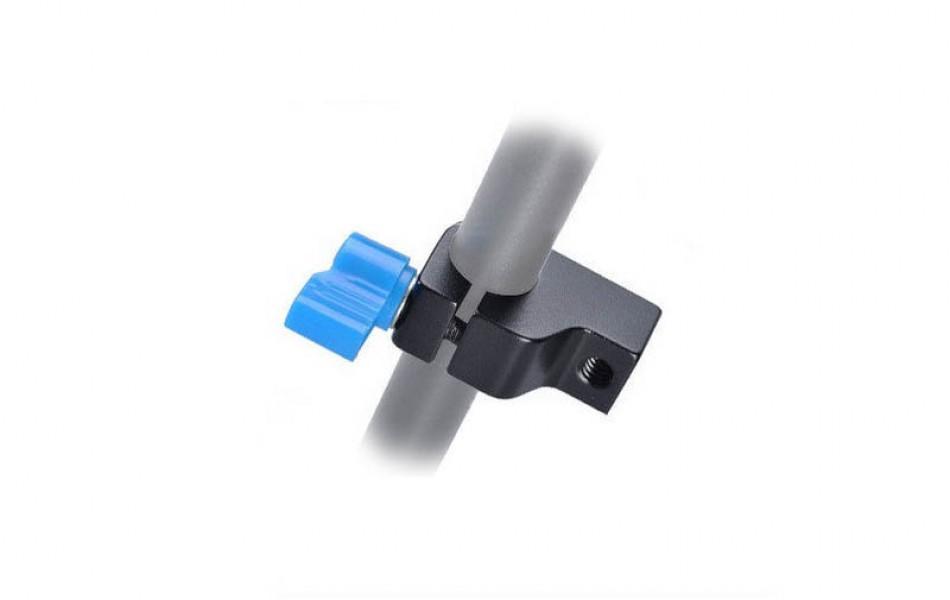 Rod clamp holder
